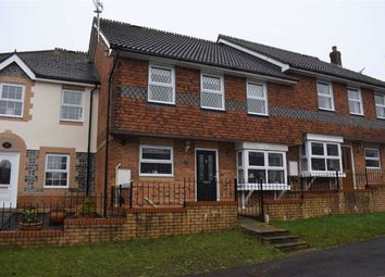 4 bed terraced house for sale in Heneage Drive, West Cross, Swansea SA3