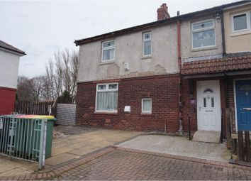 Thumbnail 3 bed end terrace house for sale in Bay Road, Preston