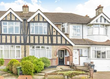 3 bed terraced house for sale in Witham Road, Bromley, London SE20