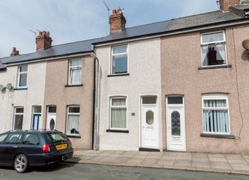 Thumbnail 2 bed terraced house for sale in Newport Street, Barrow-In-Furness