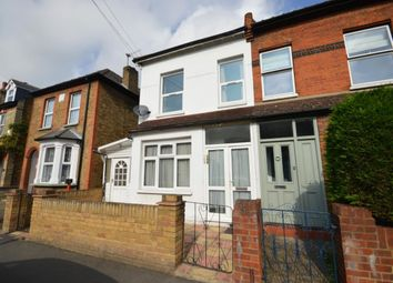 Thumbnail 5 bed semi-detached house to rent in Canbury Park Road, Kingston Upon Thames