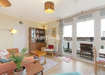 Thumbnail 1 bed flat for sale in Dickens Estate, London