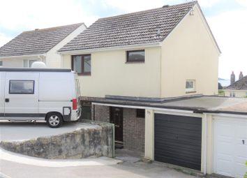 Thumbnail 3 bed link-detached house for sale in Polmear Parc, Par