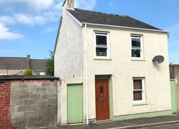 Thumbnail 2 bedroom property to rent in Wellington Street, Pembroke Dock, Pembrokeshire