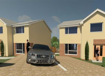 Thumbnail 3 bedroom detached house for sale in Gilmour Avenue, Hardgate, Clydebank