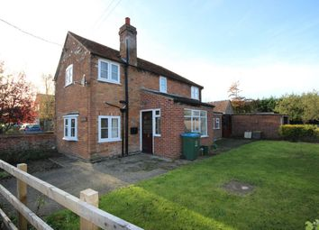 Thumbnail 2 bed property to rent in Dorton, Aylesbury