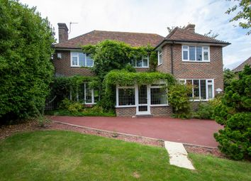 4 bed detached house for sale in Little Common Road, Bexhill-On-Sea TN39
