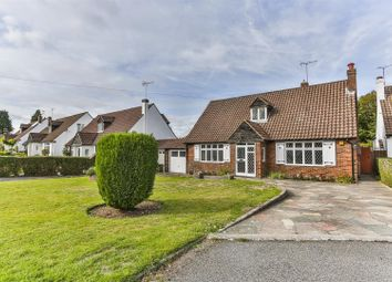 Thumbnail 3 bed detached bungalow for sale in Grange Gardens, Banstead