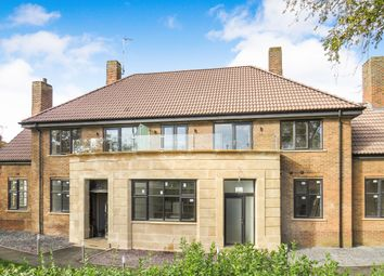 Thumbnail 1 bed flat for sale in Studfall Avenue, Corby