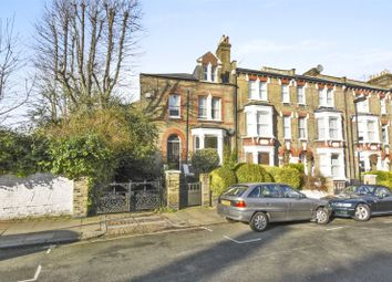 Thumbnail 3 bed flat to rent in Archibald Road, London