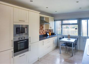 Thumbnail 3 bed semi-detached bungalow for sale in Cuddy Brown Close, Pickering