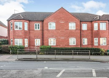 2 bed flat for sale in Nuneaton Road, Bedworth, Warwickshire CV12