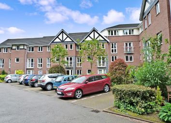 Thumbnail 2 bed flat for sale in Townbridge Court, Northwich