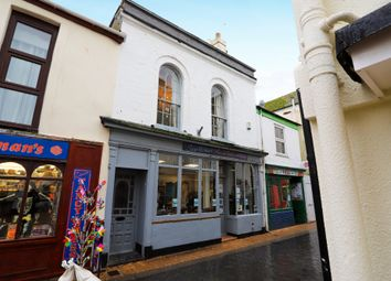 Thumbnail 3 bed flat for sale in Teign Street, Teignmouth