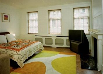 Thumbnail 6 bed flat to rent in Craven Street, London