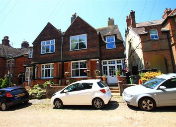 Thumbnail 6 bed semi-detached house for sale in St Matthews Drive, St Leonards-On-Sea, East Sussex