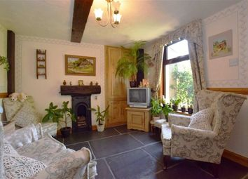 Thumbnail 3 bed terraced house for sale in Crooklands Terrace, Dalton-In-Furness, Cumbria
