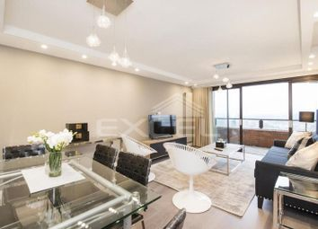 Thumbnail 3 bed flat to rent in Cresta House, 133 Finchley Road, London