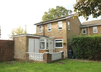 3 bed end terrace house for sale in Cowper Close, Chertsey KT16