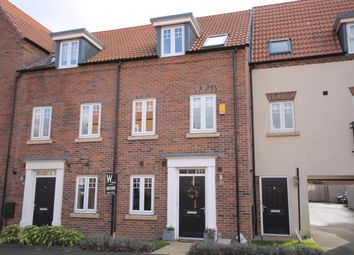 Thumbnail 3 bed town house for sale in Blackthorn Road, Northallerton