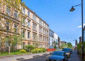 Thumbnail 2 bed flat for sale in Hill Street, Garnethill, Glasgow, Lanarkshire