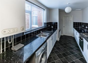 2 bed terraced house for sale in Hastings Street, Sunderland SR2
