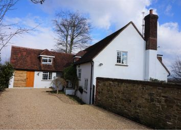 Thumbnail 6 bed property for sale in Hollihurst Road, Lodsworth