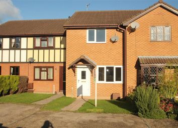 Thumbnail 2 bed semi-detached house to rent in Ashlands Road, Weston Rhyn, Shropshire