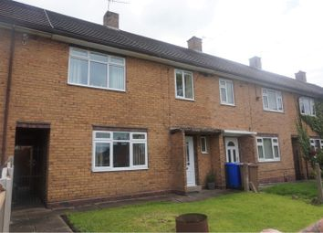 Thumbnail 3 bed town house for sale in Causeley Gardens, Bucknall, Stoke-On-Trent