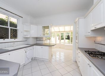 Thumbnail 3 bedroom semi-detached house for sale in Platts Lane, London