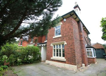 Thumbnail 3 bed semi-detached house for sale in Park Lane, Congleton