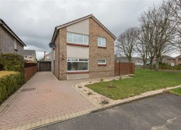 Thumbnail 4 bed detached house for sale in 14, Morar Road, Crossford, Fife