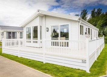 Thumbnail 2 bed lodge for sale in Corton, Lowestoft, Suffolk