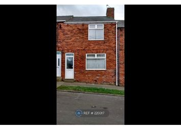 Thumbnail 2 bed terraced house to rent in Girven Terrace West, Houghton-Le-Spring