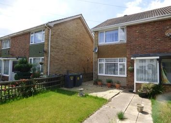 Thumbnail 2 bedroom semi-detached house for sale in Hayling Island, Hampshire, .