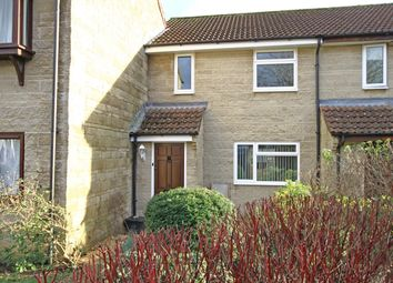 Thumbnail Terraced house to rent in Bobbin Lane, Westwood, Bradford-On-Avon