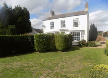 Thumbnail 3 bed detached house for sale in Epworth Road, Haxey, Doncaster