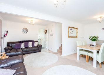 Thumbnail 3 bed detached house for sale in Autumn Drive, Sutton
