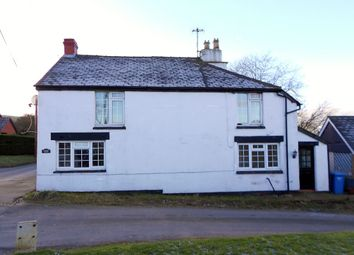 Thumbnail 3 bed semi-detached house for sale in Bryneglwys, Corwen