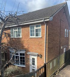 Thumbnail 3 bed semi-detached house to rent in Hudsons View, Cinderford