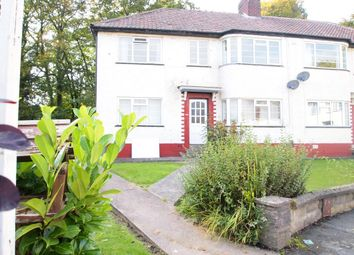 Thumbnail 2 bed flat to rent in Redesdale Gardens, Adel, Leeds