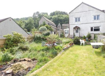Thumbnail 3 bed link-detached house for sale in Belle View, Gunnislake