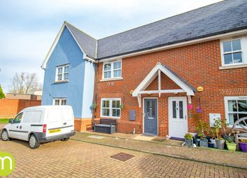Thumbnail 2 bed maisonette for sale in Rouse Way, Colchester