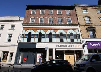 Thumbnail Commercial property for sale in 30-32 Granby Street, Leicester, Leicestershire