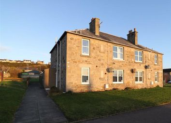 Thumbnail 2 bed flat for sale in Church Street, Lossiemouth
