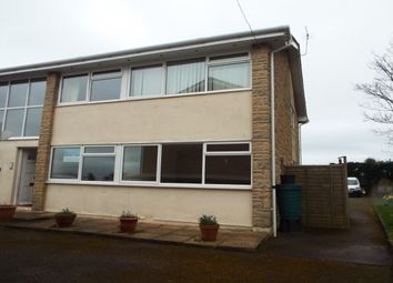 Thumbnail 2 bed flat to rent in West Acres, Seaton