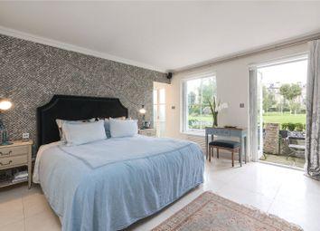 4 bed flat for sale in Warrington Crescent, Little Venice, London W9