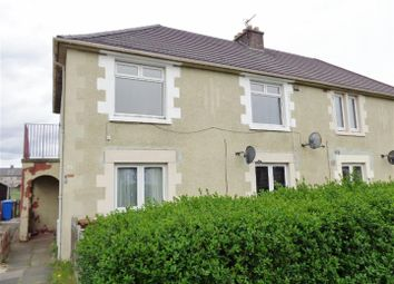 Thumbnail 2 bed flat to rent in Methil Brae, Methil, Leven