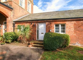 Thumbnail 1 bedroom terraced house for sale in Clyst Heath, Exeter