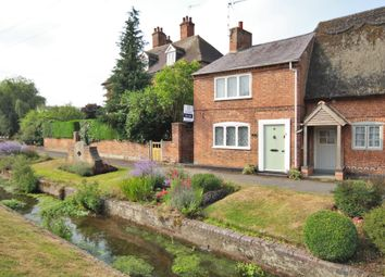 2 bed semi-detached house for sale in The Haven, Main Street, Wolston CV8